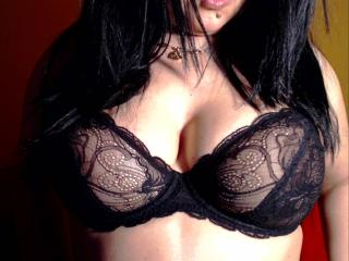 Picture of the sexy profile of AngiHotty, for a very hot webcam live show !