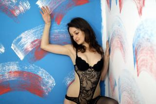 Picture of the sexy profile of EroticLady, for a very hot webcam live show !