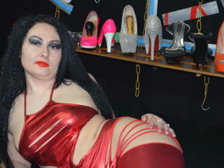 Picture of the sexy profile of HornyJesik, for a very hot webcam live show !