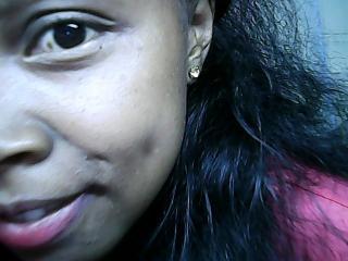 Webcam de ExotiqueBella