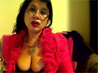 Webcam de Madellaine69