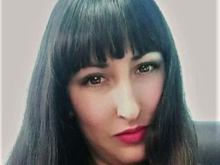 AminaPurple webcam