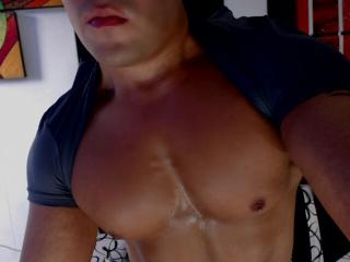 AndrewLawren webcam