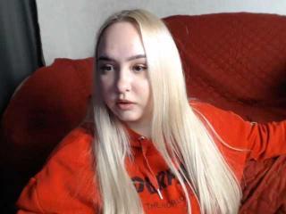 Webcam model BBMargo from XLoveCam