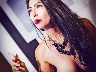 Webcam model CelesteFox69 from XLoveCam