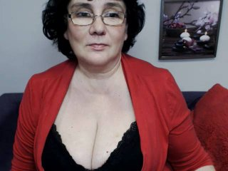 DorisMature webcam