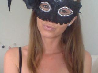 Webcam model DouxMystere from XLoveCam