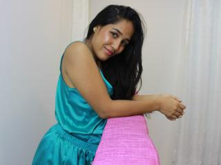Webcam model DyzeLefebvre from XLoveCam
