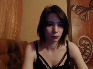 Webcam model EthelAh from XLoveCam