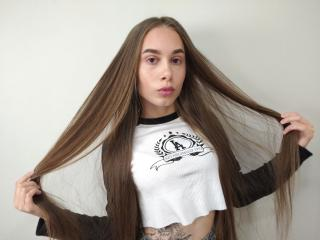 Webcam model JessicaPackerr from XLoveCam