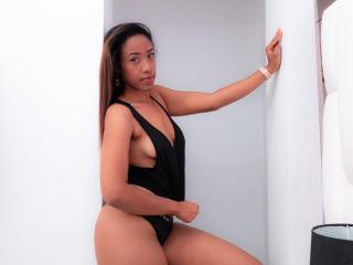 Webcam model KimlyFox from XLoveCam