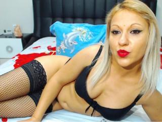KynkySilvie webcam