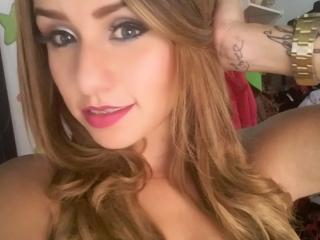 LucianaBlonde