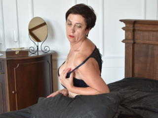 MargaretMature webcam
