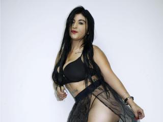 MirandaLatin webcam