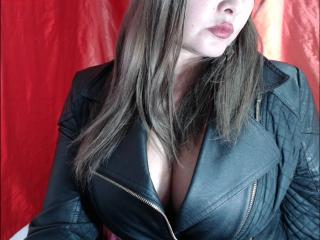 Webcam model MistressXiommyX from XLoveCam