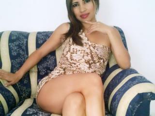 Webcam model NatashaMontero from XLoveCam