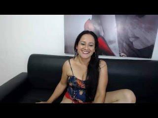 NaughtyCharlotte webcam