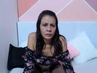 Webcam model QueenCity69 from XLoveCam