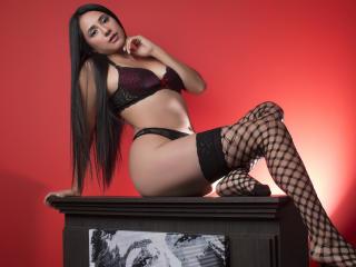 Webcam model SarahJanet from XLoveCam