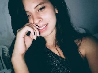 SexyyDaniella webcam