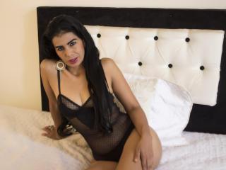 StefaniaGuzman webcam