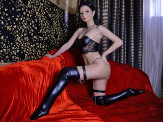 Webcam model ErikaK from XLoveCam