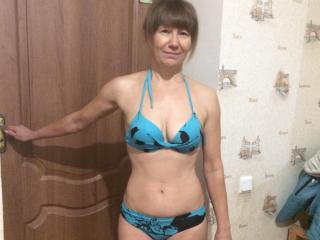 Webcam model DreamPaula from XLoveCam